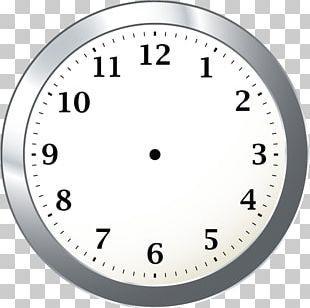 Clock Face Digital Clock Graphics PNG