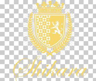 Lion Logo Crest Symbol Design PNG
