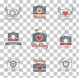 Logo Camera Photography Illustration PNG