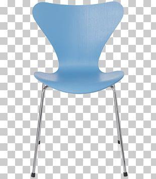 Model 3107 Chair Egg Ant Chair Fritz Hansen PNG