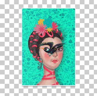 Mona Lisa Paper Painting Surrealism Art PNG