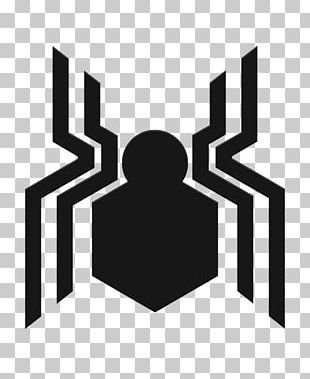 Spider-Man Iron Man YouTube Venom Logo PNG
