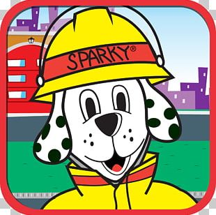 Dalmatian Dog Fire Department Fire Prevention Fire Safety PNG