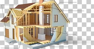 Framing Architectural Engineering Building How To Build Your Own House Быстровозводимые здания PNG