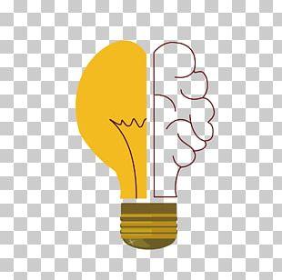 Incandescent Light Bulb Foco Lamp PNG