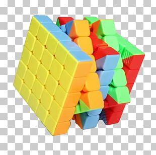Rubiks Cube Euclidean PNG