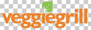 Logo Veggie Grill Restaurant Brand Symbol PNG