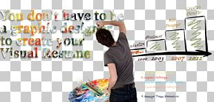 Résumé Template Infographic Curriculum Vitae Graphics PNG