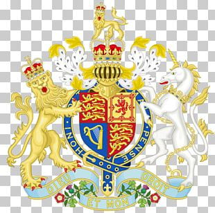 Royal Coat Of Arms Of The United Kingdom British Empire Monarchy Of The United Kingdom PNG