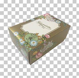 Tea Room Cafe Cake Box PNG