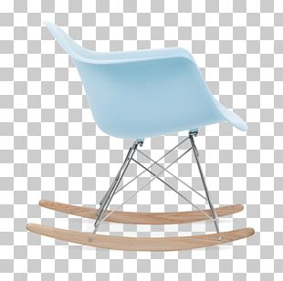 Eames Lounge Chair Rocking Chairs Egg Glider PNG