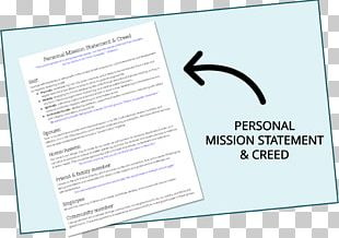 Paper Mission Statement Business Plan Vision Statement PNG