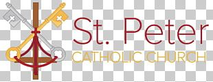St. Peter Catholic Church Catholicism Christian Church Confirmation PNG