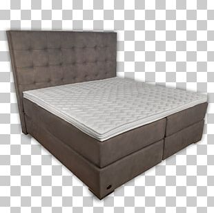 Bed Frame Box-spring Mattress Germany PNG