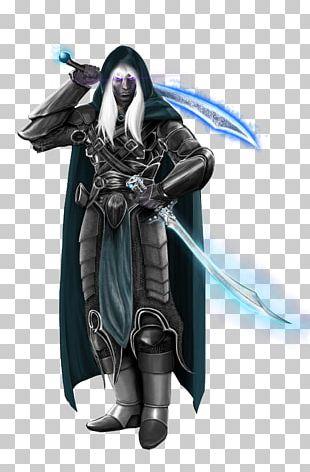 Dungeons & Dragons Drizzt Do'Urden House Do'Urden Dark Elves In Fiction Forgotten Realms PNG