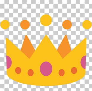 Emojipedia Sticker Computer Icons Crown PNG