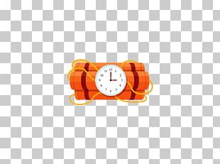 Time Bomb Icon PNG