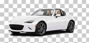 2018 Mazda MX-5 Miata RF Car 2018 Mazda MX-5 Miata Grand Touring 2018 Mazda MX-5 Miata Club PNG