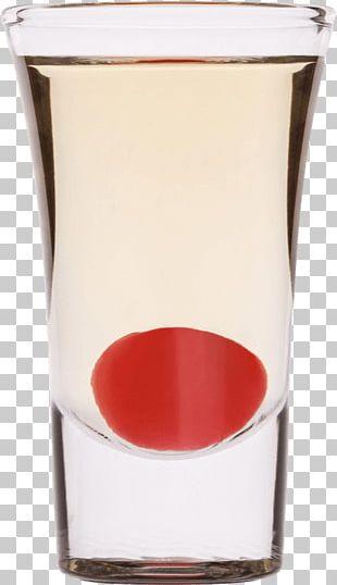 Cocktail Shooter Pint Glass Vodka Highball PNG