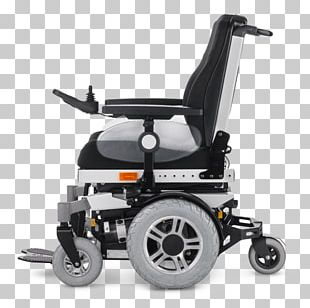Motorized Wheelchair Meyra Standing Wheelchair Joystick PNG