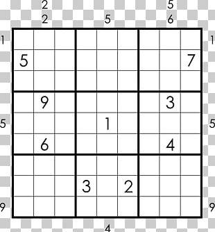 Sudoku Solving Algorithms Puzzle Mathematics Of Sudoku
