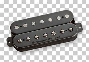 Pickup Seymour Duncan Seven-string Guitar Humbucker Eight-string Guitar PNG