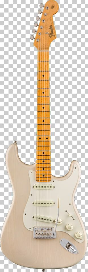 Fender Stratocaster Fingerboard Fender Musical Instruments Corporation Fender Custom Shop Electric Guitar PNG