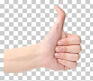 Gesture Hand PNG