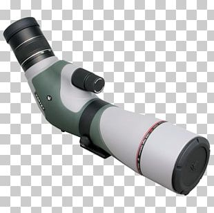 Spotting Scopes Vortex Optics Telescopic Sight Spotter Reticle PNG