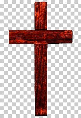 Christian Cross PNG
