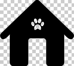 Dog Houses Housetraining Kennel Computer Icons PNG