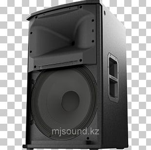 Electro-Voice ETX-P Powered Speakers Loudspeaker Public Address Systems PNG