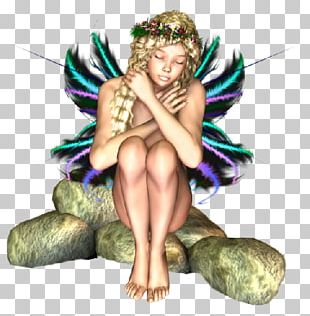 Fairy Elf Fantasy Pixie Legend PNG