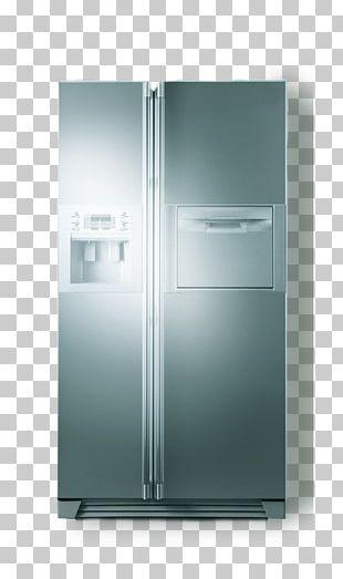 Refrigerator Home Appliance Washing Machine Haier PNG