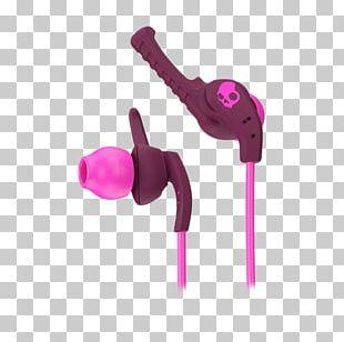 Skullcandy XTplyo Microphone Headphones Skullcandy INK'D 2 PNG