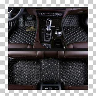 Car Mercedes-Benz Vehicle Mat Custom-fit PNG