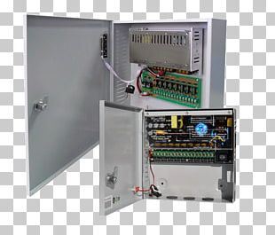 System Structured Cabling Closed-circuit Television Surveillance Computer Network PNG