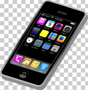 IPhone 4 Samsung Galaxy Telephone PNG