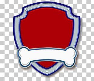 Dog Logo Paw Patrol PNG