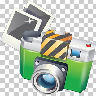 Instant Camera Photography Polaroid Corporation PNG
