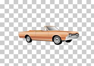 Sports Car Family Car Muscle Car PNG