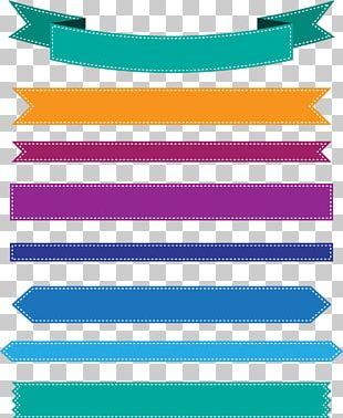 Web Banner Ribbon Icon PNG