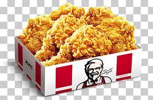 KFC Fried Chicken Chicken Nugget Buffalo Wing PNG