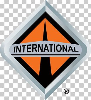 Navistar International International Harvester Car Semi-trailer Truck PNG