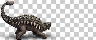 Ankylosaurus Tyrannosaurus Stegosaurus Triceratops Jurassic Park PNG