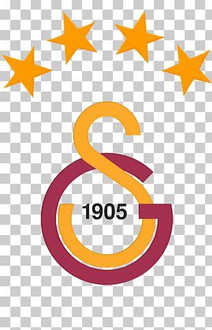Galatasaray S.K. First Touch Soccer Dream League Soccer Emblem Logo PNG