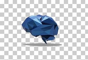 Blue Brain Project Cerebrum Crystal Structure PNG