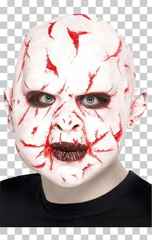Costume Party Halloween Costume Mask Smiffys PNG