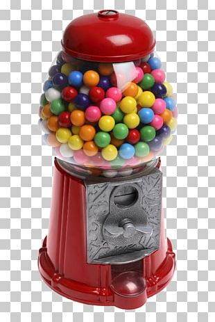 Frosting & Icing Chewing Gum Bubble Gum Gumball Machine Flavor PNG