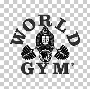 World Gym T-shirt Fitness Centre Gold's Gym Physical Fitness PNG